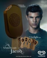 Twilight Ice Cream Concept, Jacob by MoonfarrierFX