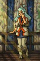 Paya - Breath of the Wild by pancakesandhalibut