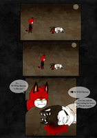 Stop Kissing My Sister::Page054 by TotemEye