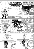 Keroro Parody on 300 by Eunice-P