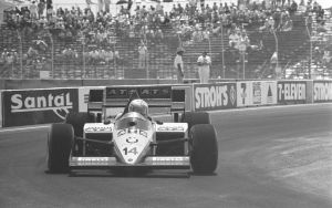 Manfred Winkelhock (Dallas 1984) by F1-history