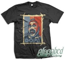DOPEE by SlugabedClothing