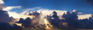 Panoramica  Sky by androu94