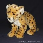 Webkinz - Signature Cheetah Plush by dapumakat