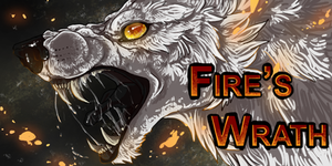Commish: Fire's Wrath Group Icon by Aminirus