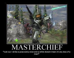 Master Chief by ODST-Training