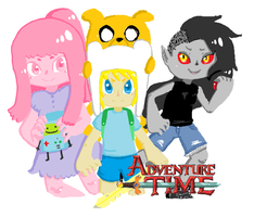 Adventure awaits! by theamazingwrabbit
