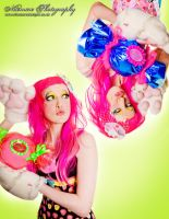 Who wants candy? III by Nitemare-Photography