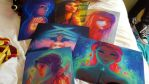 some prints by TurtlezSoup