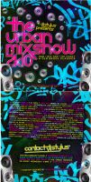 The Urban Mixshow 2K10 by Fraawgz
