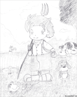 Harvest Moon: A Wonderful Life by Bowser81889
