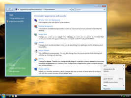 Vista Personalization for XP by fediaFedia