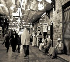 Hassan Road by Nile-Paparazzi
