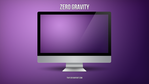 Zero Gravity by TR4Y