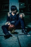 DuRaRaRa!!: Anticipation by takisiski