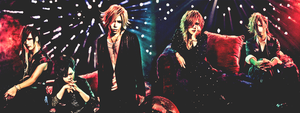 the GazettE - Toxic by distressedcoma
