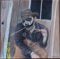 Boondox by The-Real-MIND