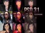 PSD 31 by sleazyicons