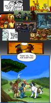 BBROS: The Final Page by TeaDino