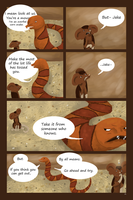 Quiddity- Conundrum Page 2 by Ramvling