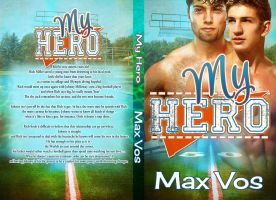 My Hero Full Cover by ajCorza