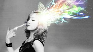 ImaginationBurst by JellYTaengooOoO