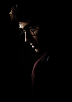 Harry Potter by hobo95