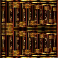 The I Ching arcade by IDeviant