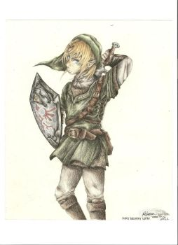 Link by Nymix