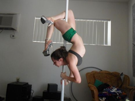 Poling Stock 9 by stormsparrow