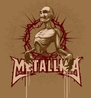 Metallica - Zombie by gomedia