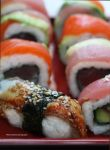 Mixed Sush2 by theresahelmer
