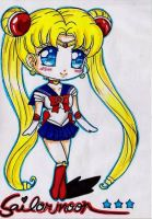 ++CHIBI_USAGI++ by ladybluematrix