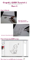 A tutorial .. part 1 by cryptik-romeo