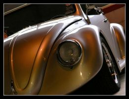 Bug headlight by Andso