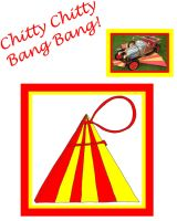 Chitty Chitty Bang Bang by ThePrincessNightmare