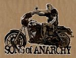 Sons of Anarchy by urban-barbarian