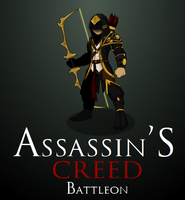 Assassin'S Creed Battleon by oznplt
