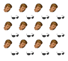 Horatio-Shades Pattern by Just-A-Breathmint