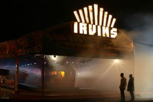 Irvin's by acidfast