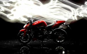 Ducati Streetfighter by FordGT