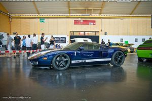 Geiger Ford GT40 by AmericanMuscle