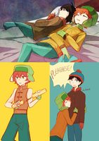 South Park: Compilation 1 by niaro