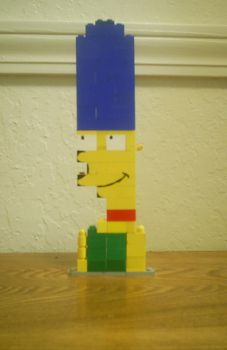 Marge by SublimeBudd