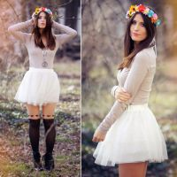 lookbook Sun will tell by chililady