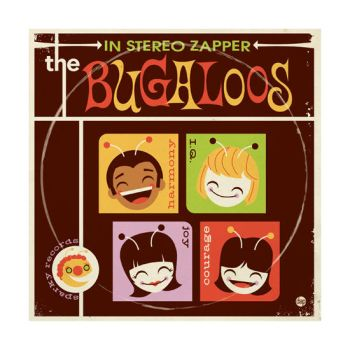 The Bugaloos by Montygog