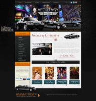 aecstasy limo by kenaxle