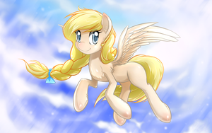 Camomile by Malifikyse