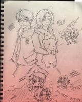 APH USA and Canada Sketch by rosey-so-silly