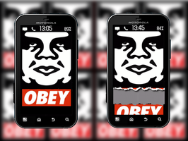 Obey LS by babil0n